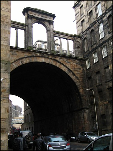 waterloo place bridge