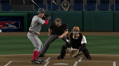 MLB 10: The Show Catcher Calling the Game 3