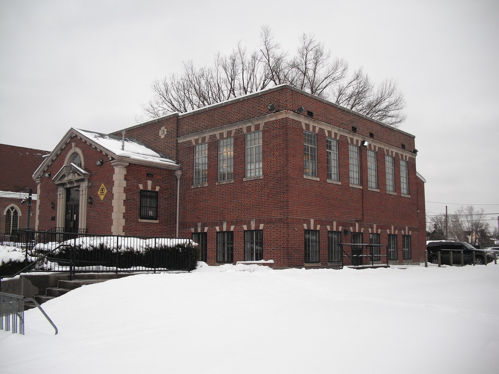 Shawnee Branch Library