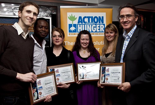 Action Against Hunger Awards