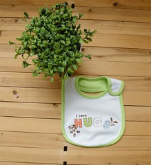 21 (Infant Clothing) Tags: bibs carters