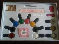 Konad!