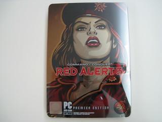 C&C - Red Alert 3