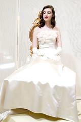 Abito da sposa (T Hotel Cagliari) Tags: mostra sardegna t hotel al sardinia exhibition brides cagliari patrizia abiti thotel spose camba weedingdress nuziali