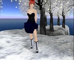 Dare Designs Deadly Doll (Vyxsin Jinx) Tags: jinx vyxsin