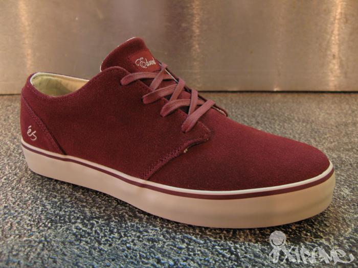 Es Spring 2010 Shoes - Edwards