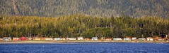 The Village called Opitsaht (picaday) Tags: ocean vancouverisland tofino picaday pacificrimnationalpark clayoquotsound opitsaht picadayproductions