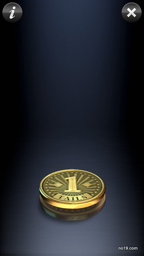 Coin Tosser - Screenshot0091