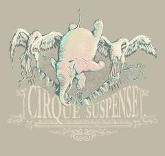 Le Cirque Suspense por Tolagunestro