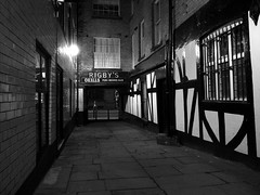 Leather Lane (Stanley72) Tags: night liverpool noche nacht nightime nuit      lerpwl    dwwg