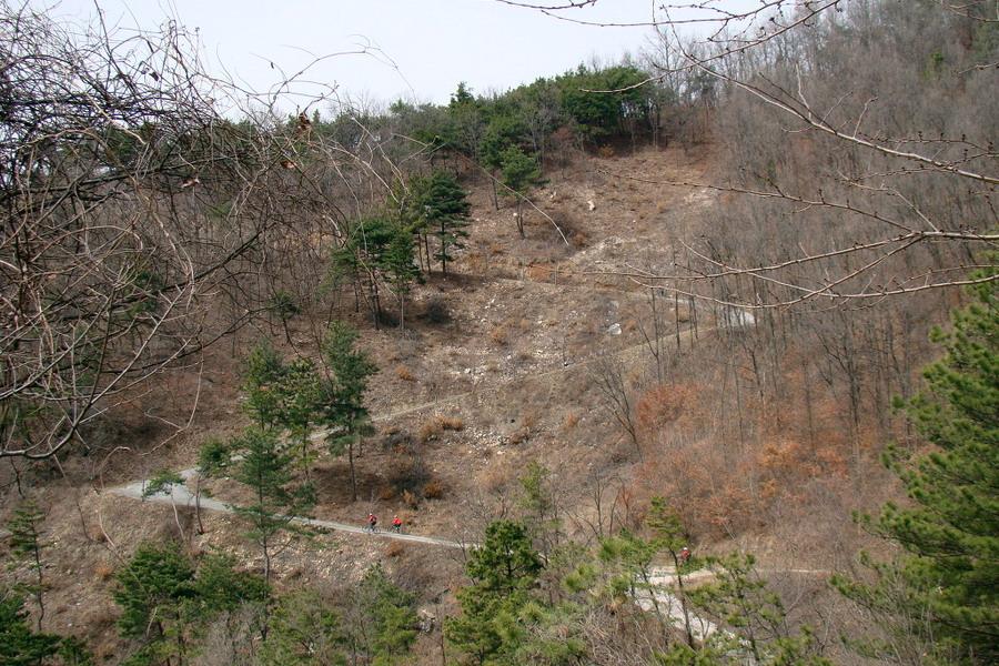 Uphill(7)