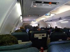 Cabin United 757