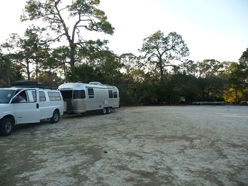 koreshan state park overflow camping.