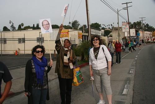 LA Marathon 2010 - DaveyPop