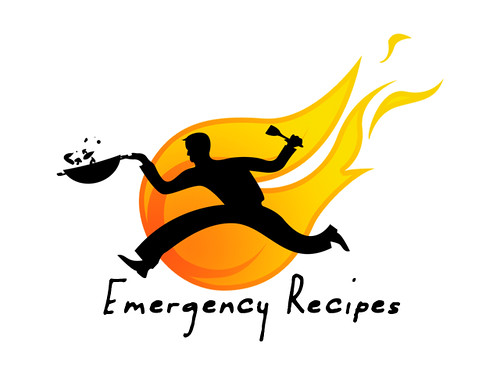 Emergency Recipes Badge