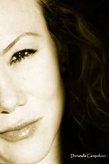 Autoritratto 5 (dona_a) Tags: portrait woman selfportrait me face myself donna pregnancy pregnant io autoritratto ritratto viso donatella gravidanza donatellacampolucci