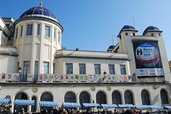 El Ayuntamiento durante las Jornadas