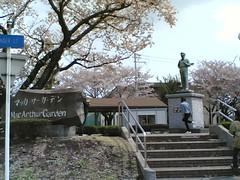 MacArthur Garden