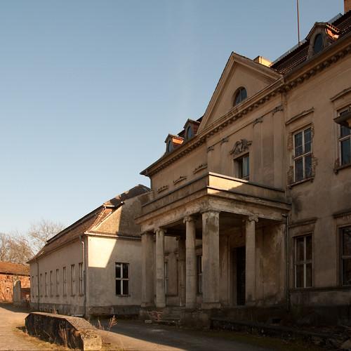 Schloss Prötzel