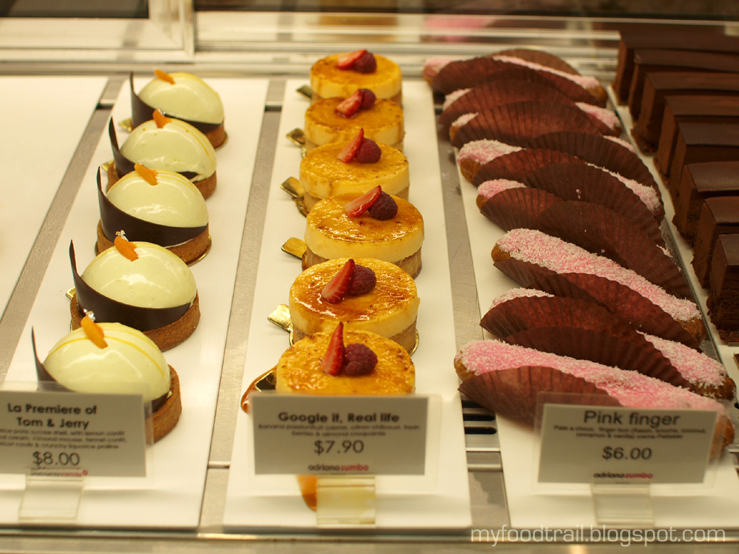Adriano Zumbo - Display 3
