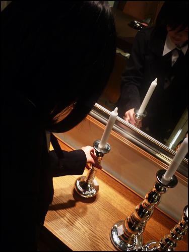 【预告】管家☆遊戲 - 枷城 - 枷锁之城