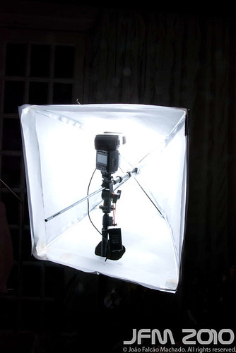 DIY softbox XI