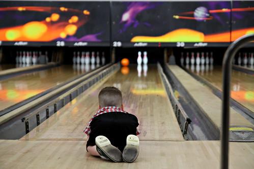 monkey bowling 2