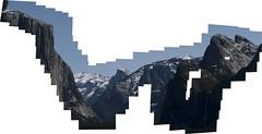 Yosemite Valley, Tunnel View, Photomerge Version (someotherbob) Tags: view tunnel el falls yosemite dome half halfdome sierras bridalveil elcapitan califonia capitan tunnelview