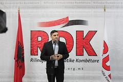 IMG_6242 (RufiOsmani) Tags: gostivar rdk rufi fadil shqip maqedoni rilindja shtab naxhi demokratike rufiosmani zgjedhje xhelili zendeli kombëtare