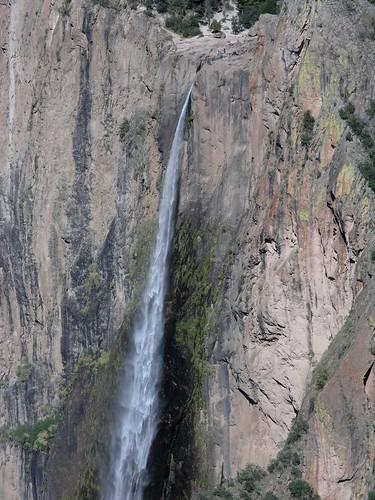Cascadas de Basaseachic, Sierra Tarahumara, Chihuahua,  Mexico