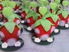 Imagem 521 (lollyart) Tags: eva biscuit infantil casamento enfeites festas maternidade lembrancinhas