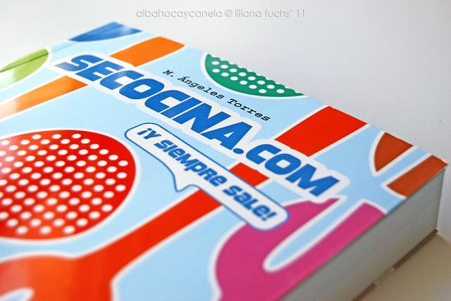 Libro Secocina.com