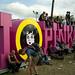 Pinkpop 2011 mashup item