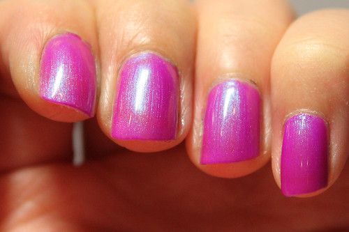 Color Club Ultra Violet (1/4)