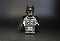 Lego Smallville - Batman (Sir Doctor XIV) Tags: lego batman smallville custom