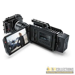 """Buy Blackmagic Design URSA 4K v1 Digital Cinema Camera (PL Mount) At Best Price Features :- Dual 5"""" Touchscreens for Menu Access, 12 Stops of Dynamic Range Know Price And Spec :- http://bit.ly/2lI7SsB Cash on Delivery in All Over Pakistan Hassle FREE To R (BnWCollections) Tags: cinema digital design bnwcollections 4k ursa camera blackmagic"""