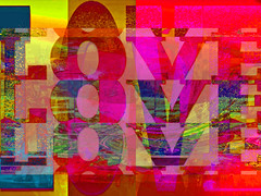 Love... (soniaadammurray - Off) Tags: digitalphotography manipulated experimental collage abstract love quotes inspirational life morning challenge people workingtowardsabetterworld