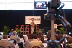 DSC_4473 (CrossTechMedia) Tags: chris marketing summit ims brogan inbound