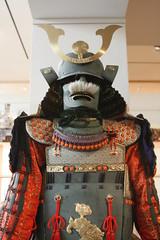 Samurai Mustache