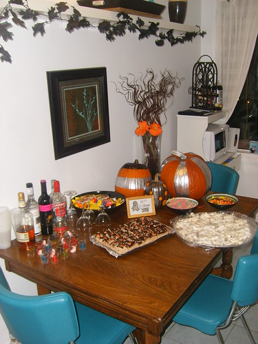 last year halloween2