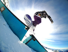 Rock On Snowboard Tour - Analog Rider Hero Rail (Yanis Ourabah) Tags: france rock analog alpes snowboarding nikon tour ride box gap slide myfav glacier fisheye snowboard d200 sequence 8mm jib rasta 5050 rockon snowpark franc peleng 2alpes deuxalpes yanis vonzipper likethat slidr agoride ourabah yanisourabah yanisnow rastacouette yanisourabahcom