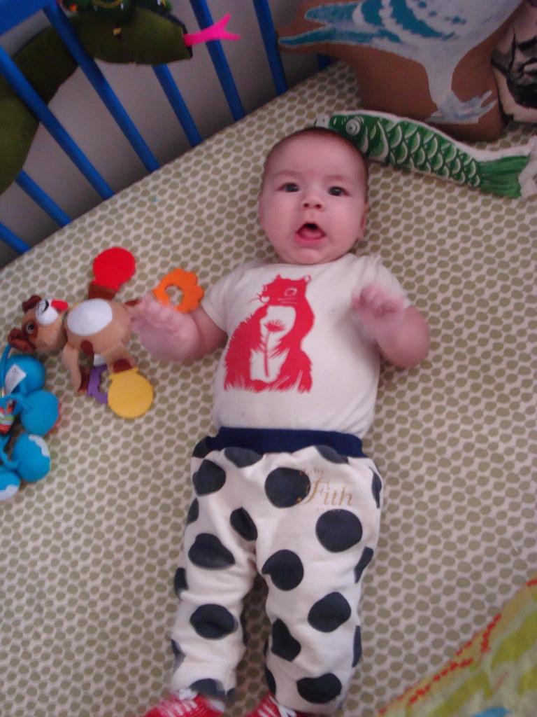 baby wardrobe remix