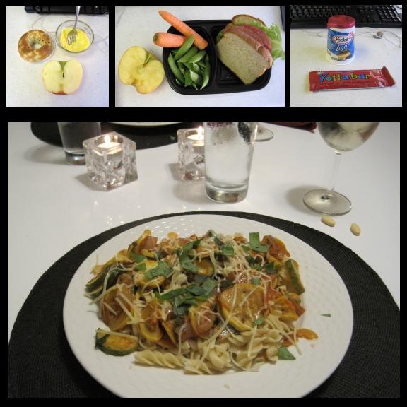 2009-11-06 food