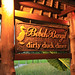 Bebek Dirty Duck Restaurant