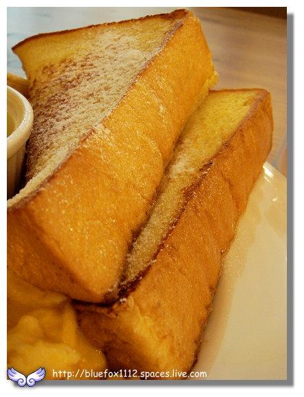 090925Chez Moi Cafe09_歐陸經典早午餐