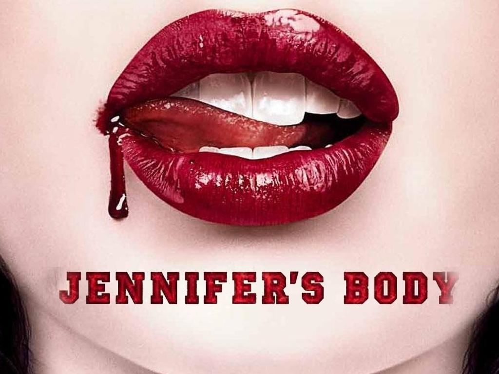 Jennifer Body