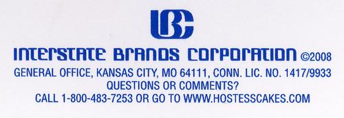 IBC - 2008