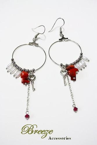 Diva in Red
