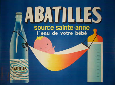 Auriac Abatilles Mineral Water