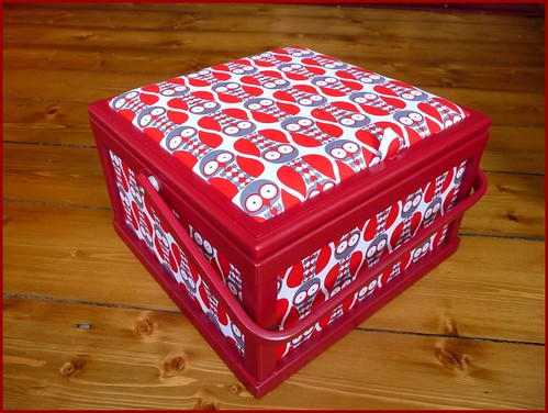 new sewing box